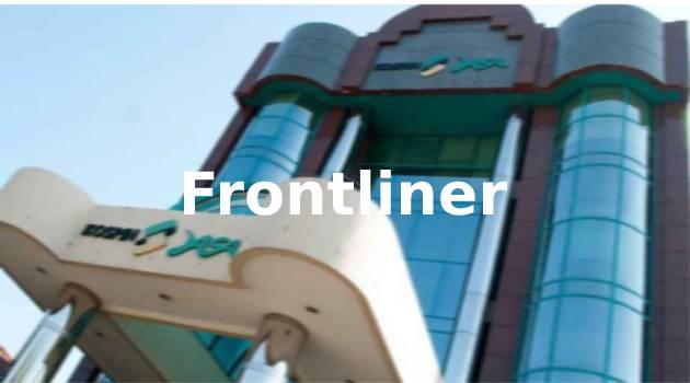 lowongan kerja frontliner di kospin jasa kendal
