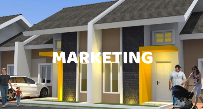 Lowongan pekerjaan marketing perumahan kendal