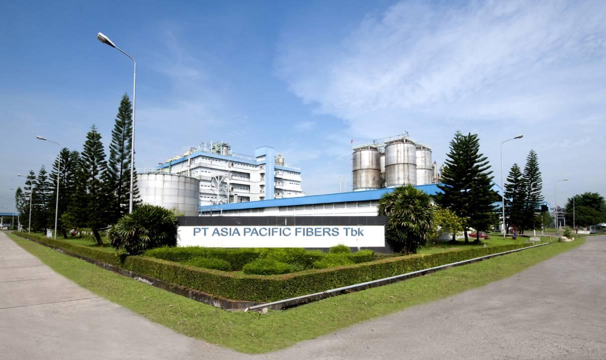 Lowongan Kerja Operator di Asia Pasific Fibers Kaliwungu Kendal