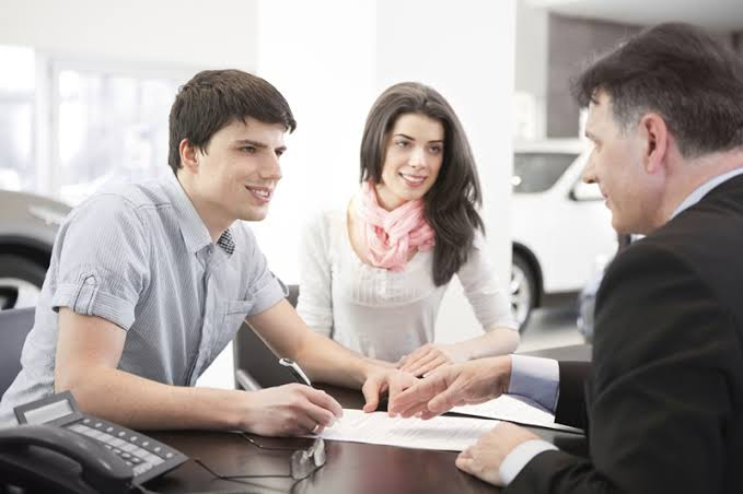 Lowongan Kerja Sales Counter Pemasaran Perumahan