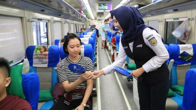 Lowongan Kerja di Kereta Api Semarang