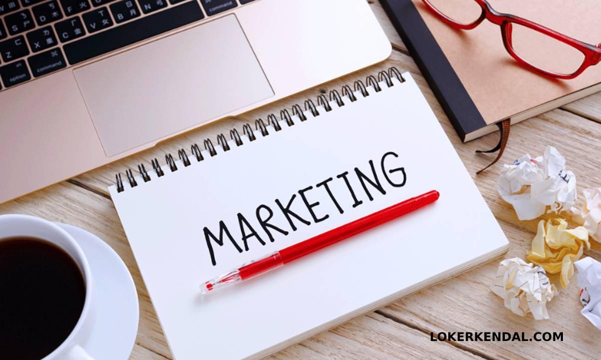 Lowongan Kerja Marketing di Orange Pulsa Mijen Semarang