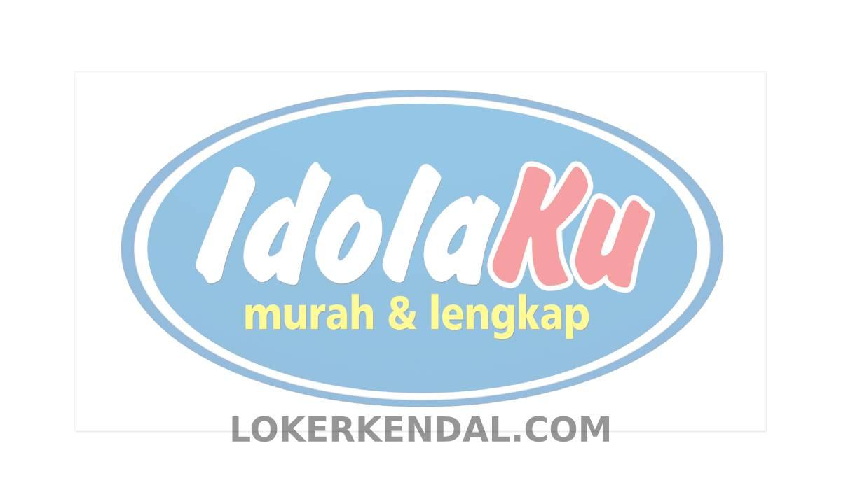 Lowongan Kerja Pramuniaga dan Kasir di PT Idola Cahaya Semesta Semarang