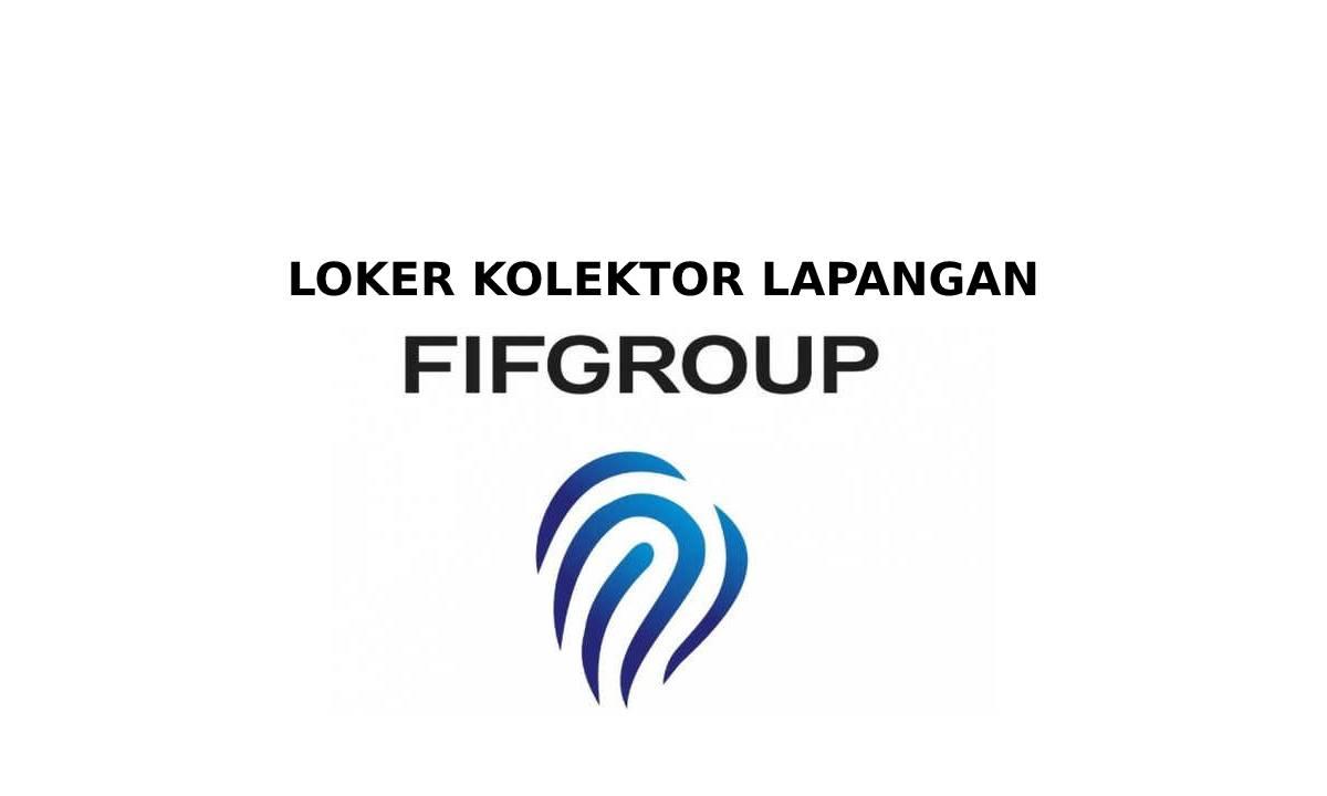 Lowongan Kerja Kolektor Lapangan (Junior Collection Field) di FIF Group Kendal